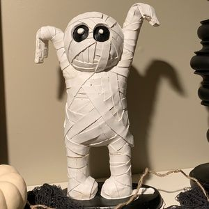 Marvin the Mummy